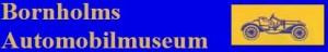 Bornholm Automobilmuseum