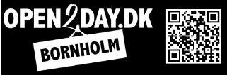Open2Day.dk